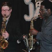 Chris Milyo Wins 2015 Saxophone Idol Competition