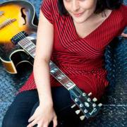 Vocalist / Guitarist / Composer Camila Meza Takes Flight With New Album,