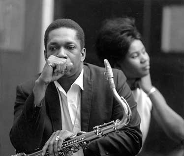 Джон Уильям Колтрейн (John William Coltrane)