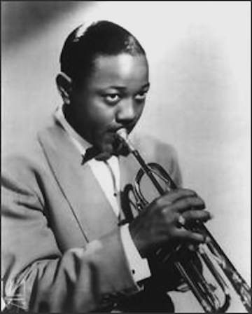 Рой Элдридж Roy Eldridge