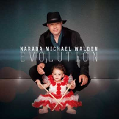 Drum Legend Narada Michael Walden