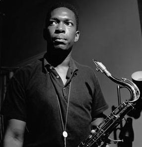 John (William) Coltrane