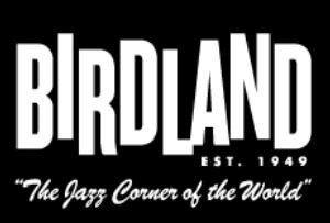 New York's Birdland Jazz Club