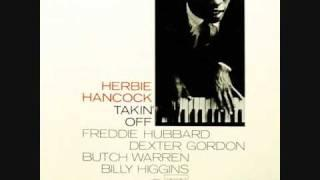 Herbie Hancock - Alone and I