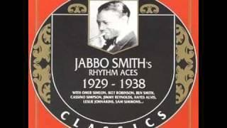 Jabbo Smith And His Orchestra - How Can Cupid Be So Stupid?
