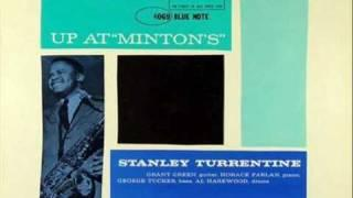 Stanley Turrentine Quintet Live 1961 ~ Come Rain Or Come Shine