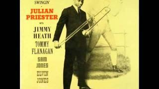 Julian Priester Quartet - Julian's Tune