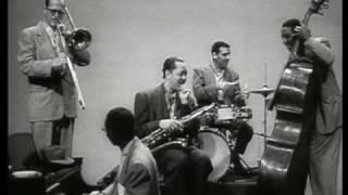 Lester Young&Bill Harris - Pennies from heaven