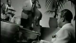 One O'Clock Jump - Count Basie (1943)