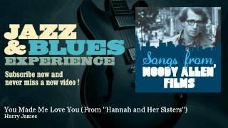 Harry James - You Made Me Love You - From ''Hannah and Her Sisters''