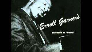 Erroll Garner Trio - Moonglow / I Want a Little Girl