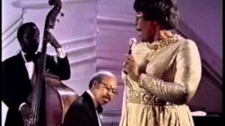 Ella Fitzgerald - Live At Ronnie Scott's