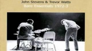 Spontaneous Music Ensemble (John Stevens&Trevor Watts) - Open Flower 1-3