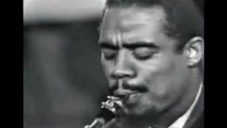 Eric Dolphy Holland 1964