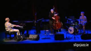 Kenny Werner, John Goldsby, John Riley -Sligo Jazz 2013
