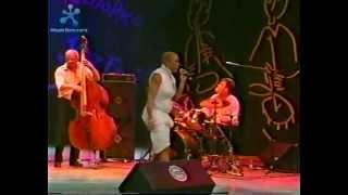 Dee Dee Bridgewater - Song for my Father (Live)
