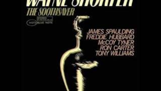 WAYNE SHORTER, The Big Push