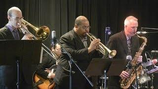 Derrick Gardner ~ Slim Goodie ('Jazz Is Blue' Live @ Old Town Marquee)