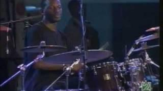 Richard Bona - Liberty City