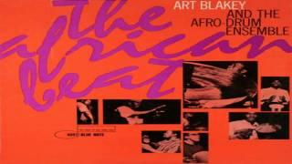 Art Blakey&The Afro-Drum Ensemble - Prayer