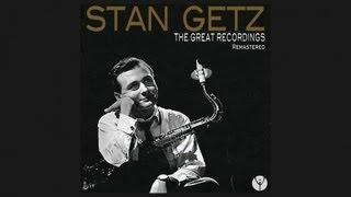 Stan Getz Quartet - Sweetie Pie (1950)
