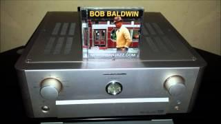 BOB BALDWIN - third wind
