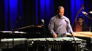 "Warren Wolf, ""Señor Mouse"" - The Checkout: Live at Berklee"