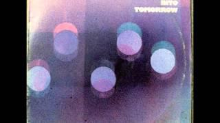 Donald Byrd - Stepping Into Tomorrow (1975)