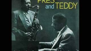 Lester Young&Teddy Wilson - All of Me