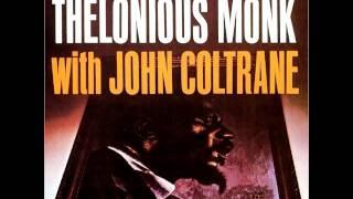 Thelonius Monk - Ruby, My Dear