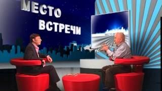 Friday Night With Oleg Frish On RTVI - Valery Ponomarev
