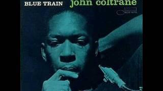 John Coltrane - Moment's Notice.