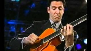 John Pizzarelli Trio Live 2000 - Papermoon