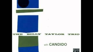 "Billy Taylor Trio, ""Different Bells"""