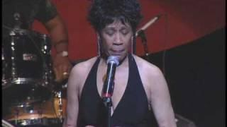 Bettye LaVette - Somebody pick up my pieces - Bridgestone Music Festival 2009