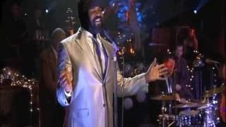 Carole King&Friends featuring Gregory Porter singing 'Be Good'