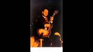 Joe Pass. Summertime / It Ain't Necessarily So medley.