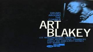 Art Blakey&The Jazz Messengers - I've Got My Love to Keep Me Warm