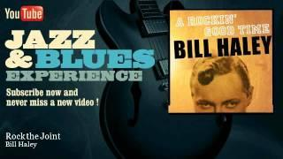 Bill Haley - Rock the Joint