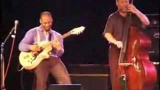 Kevin Eubanks and Dave Holland Live