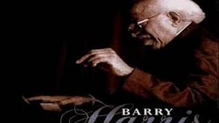 Barry Harris 1960 ~ Londonderry Air (Danny Boy)
