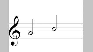 Music Theory: ABRSM Grade 1• Lesson 4