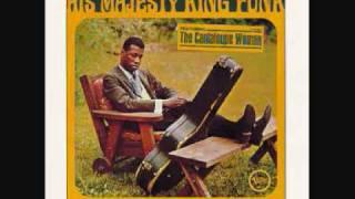 """Grant GREEN """"Willow weep for me"""" (1965)"""
