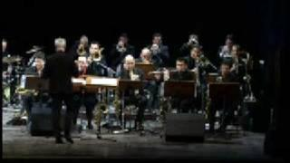 Salerno Jazz Orchestra&Randy Brecker - Secret heart
