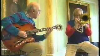 Jim Hall and Bob Brookmeyer - I Should Care (1987)