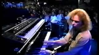 """Pat Metheny Group Germany 1998  """"Roots of Coincidence"""""""