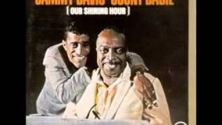 Sammy Davis&Count Basie - You're Nobody Till Somebody Loves You