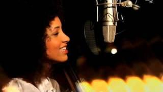 Esperanza Spalding | Little Fly music video