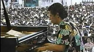 Chick Corea Akoustic Band / Sophisticated Lady (1989)