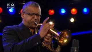 Jazz Masters All Stars - Jazzwoche Burghausen 2012 fragm. 1